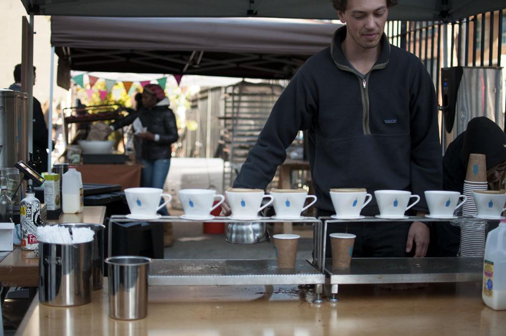 Coffee-Drip