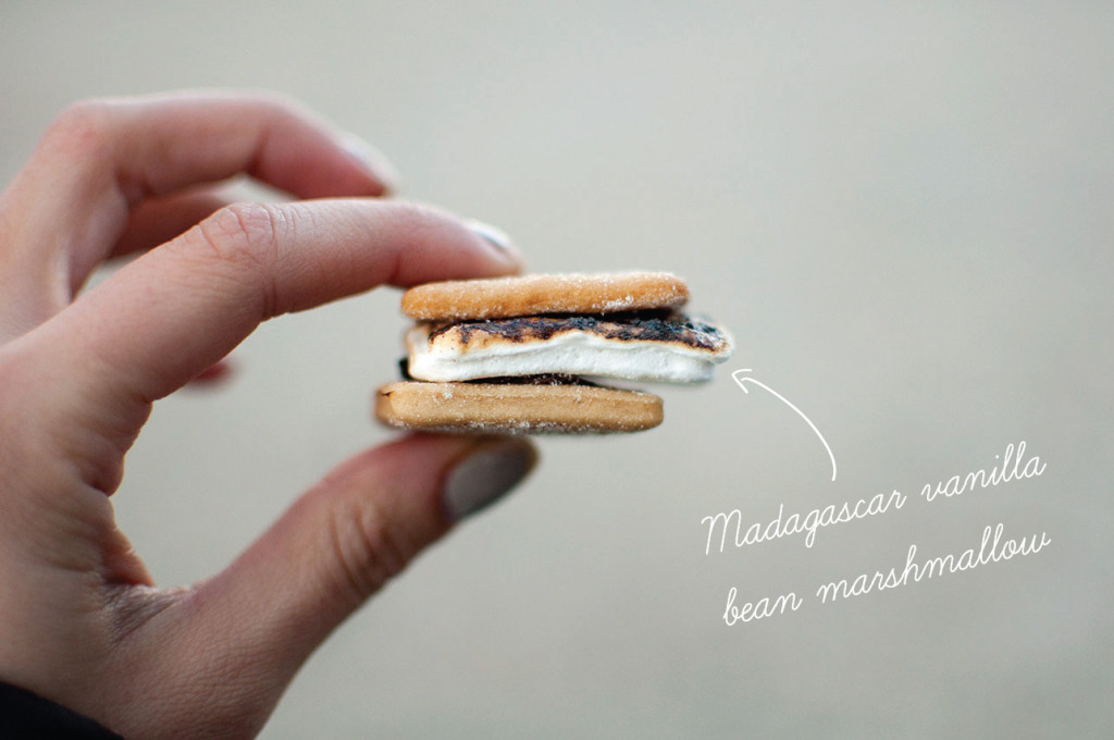 Homemade-Smores