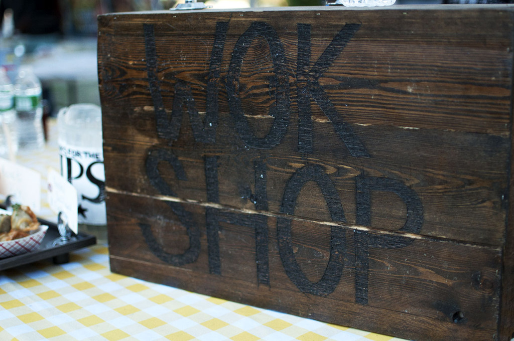 Wok-Shop