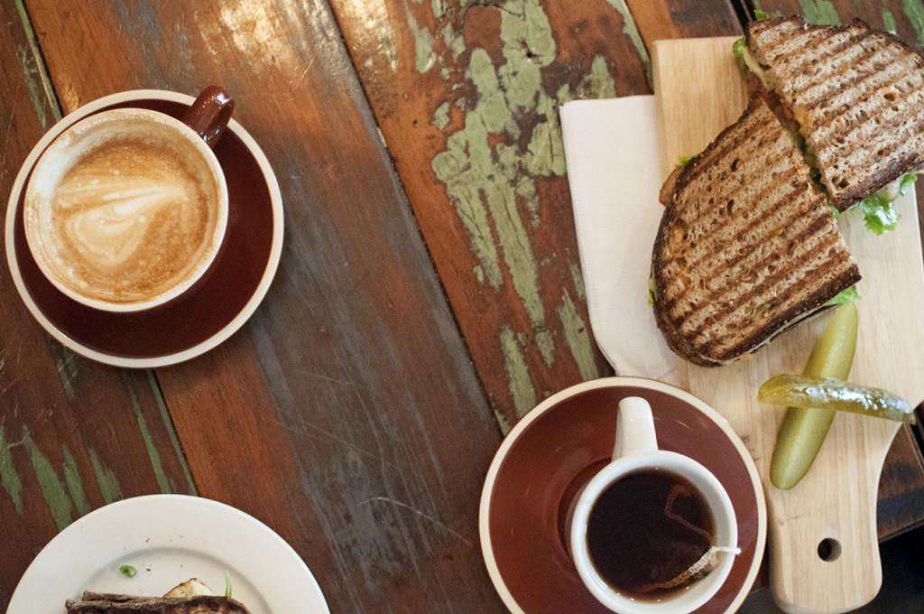 Berkli Parc Cafe 2