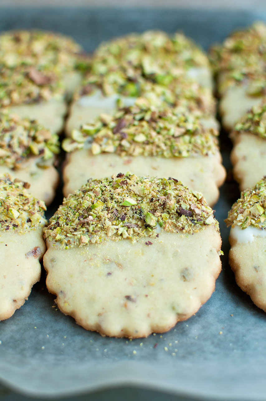 Pistachio Cookie Recipe With White Cake Mix