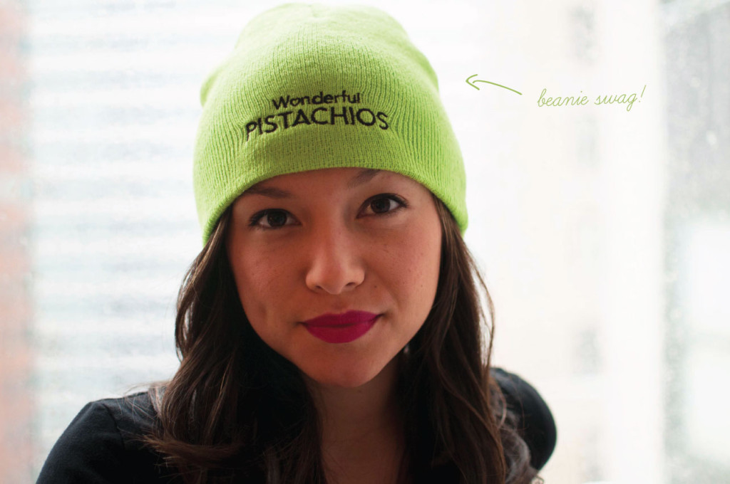 Wonderful-Pistachios-Beanie