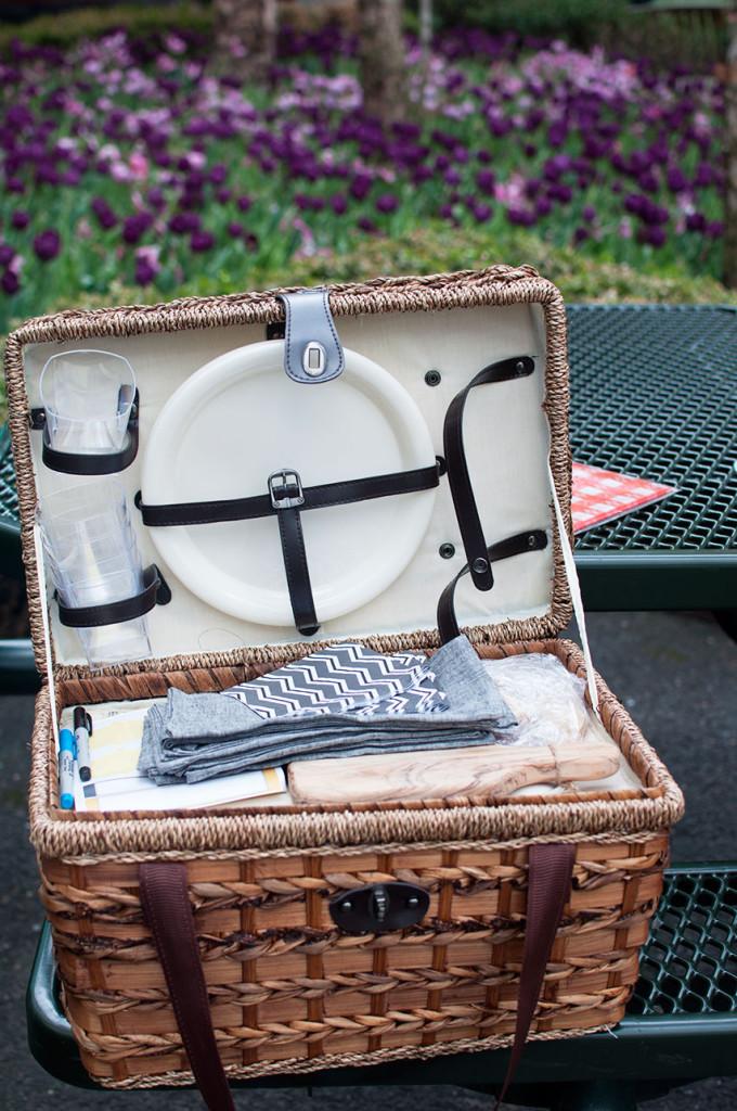 Batterypark-picnic