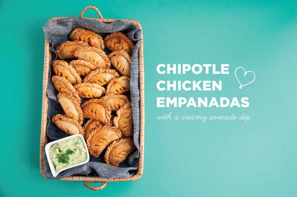 Chipotle-Chicken-Empanadas-1