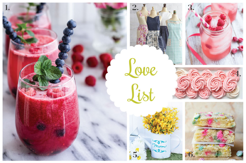 Love-List-5.7.14
