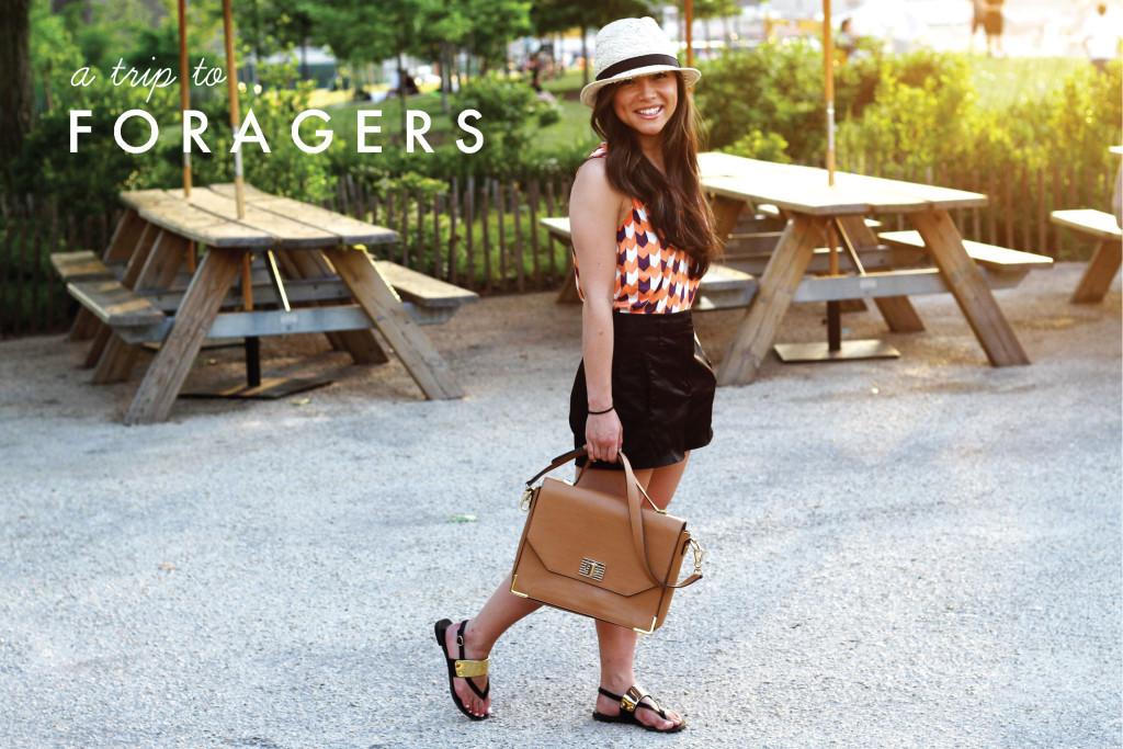 Foragers-Brooklyn