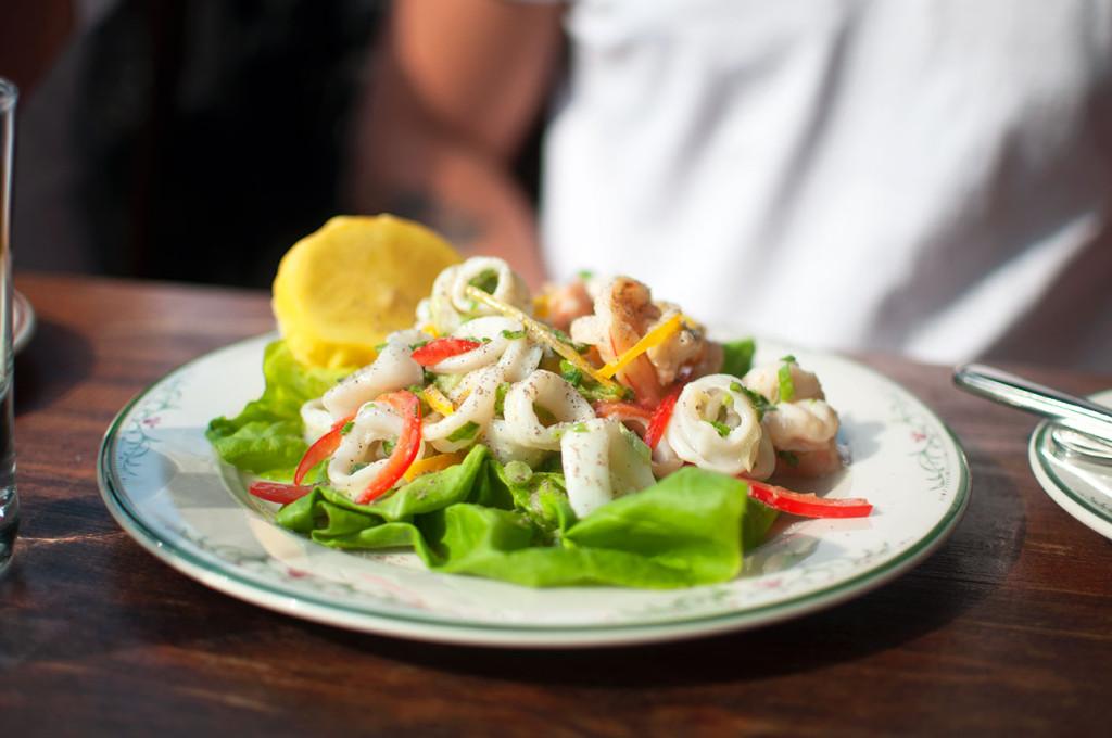 Gemma-Restaurant-Calamari