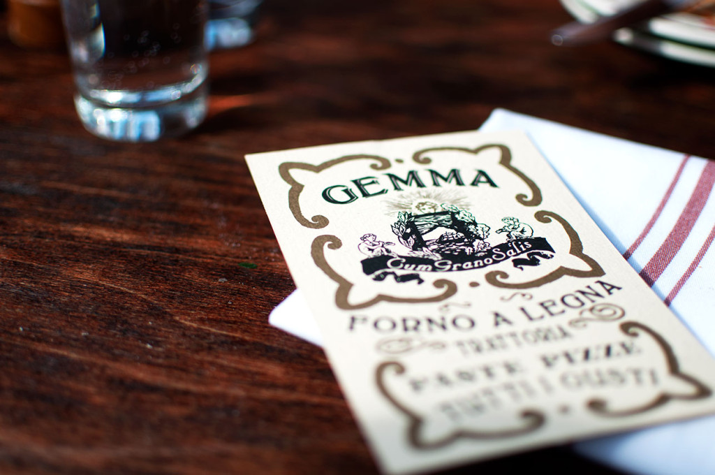 Gemma-Restaurant-Menu