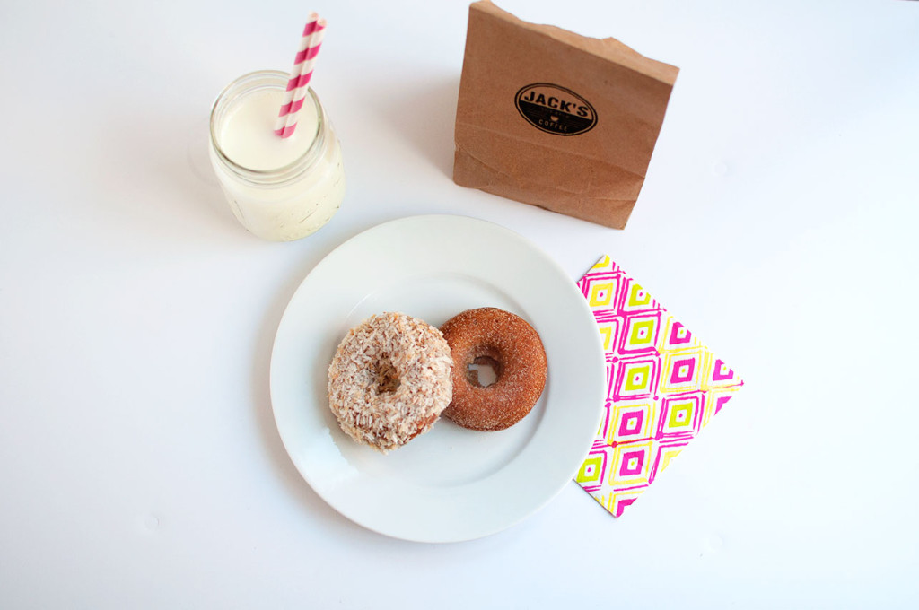 Milk-and-Doughnuts