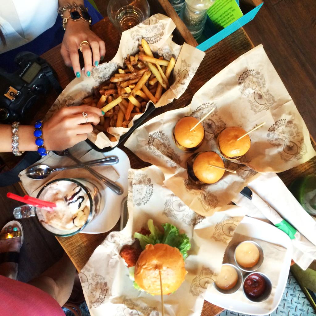 Bareburger-Overhead