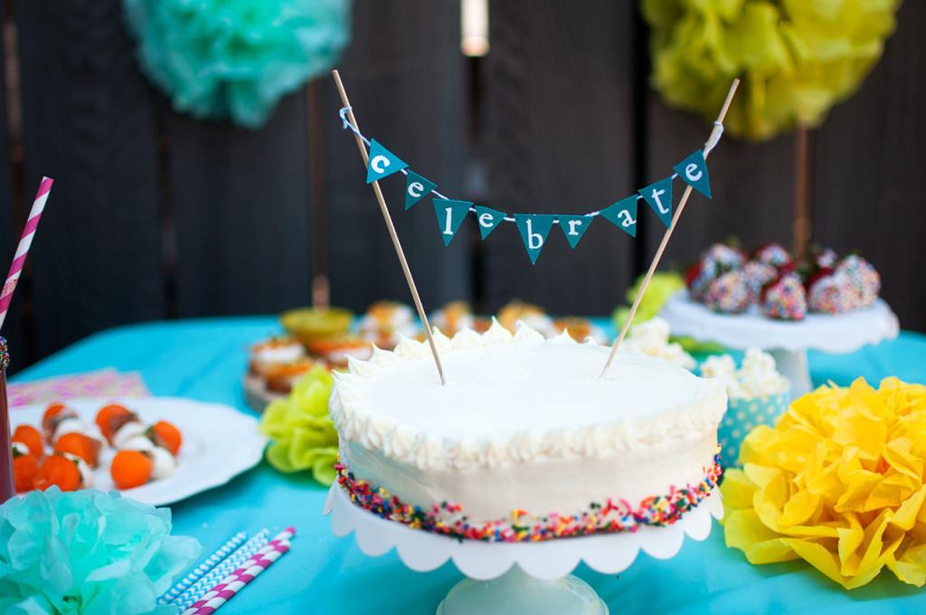 Justine-Birthday-Cake