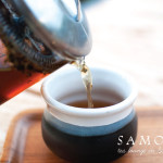 Samovar-Tea