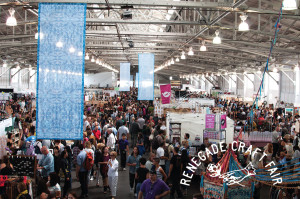 San Francisco: Renegade Craft Fair