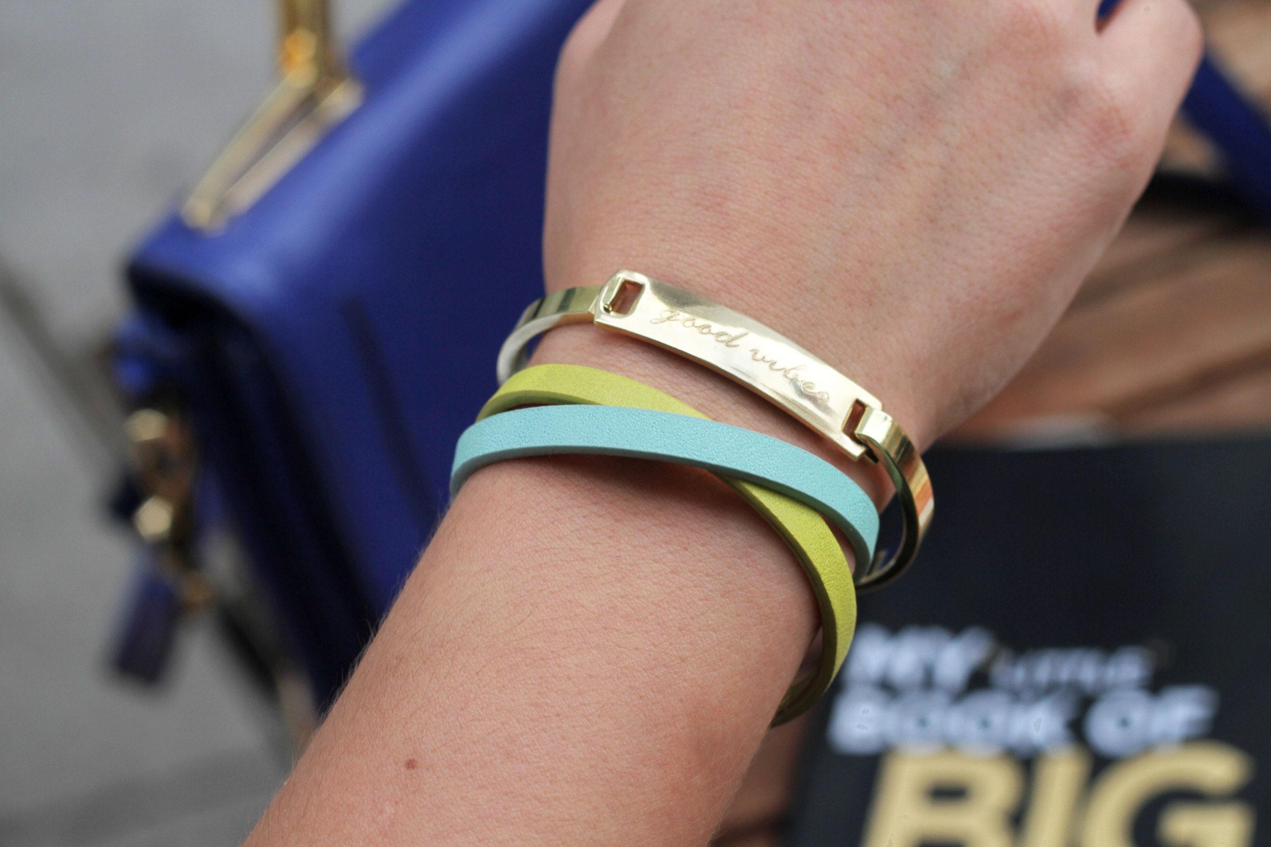 Good Vibes Bracelet 1