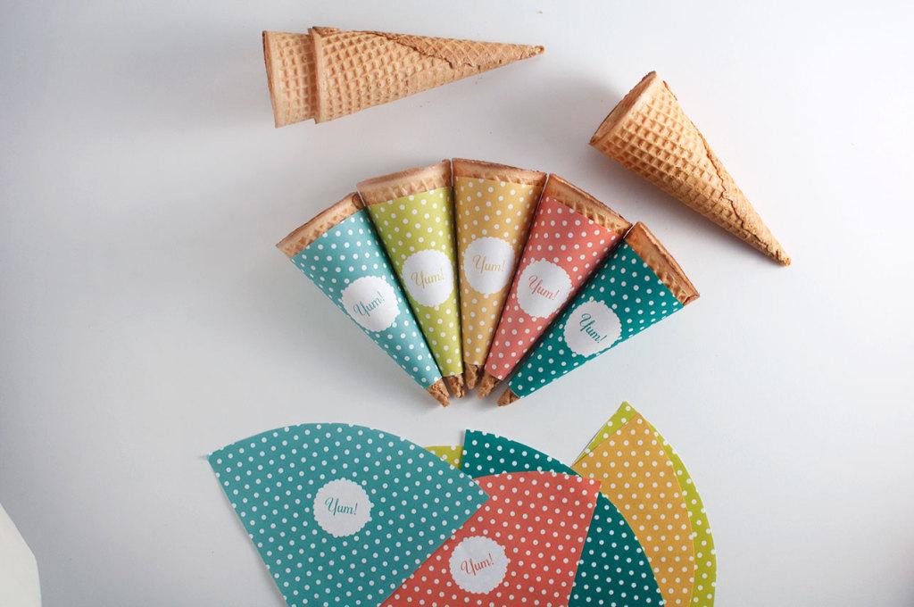 Ice-Cream-Cone-Wrapped-6
