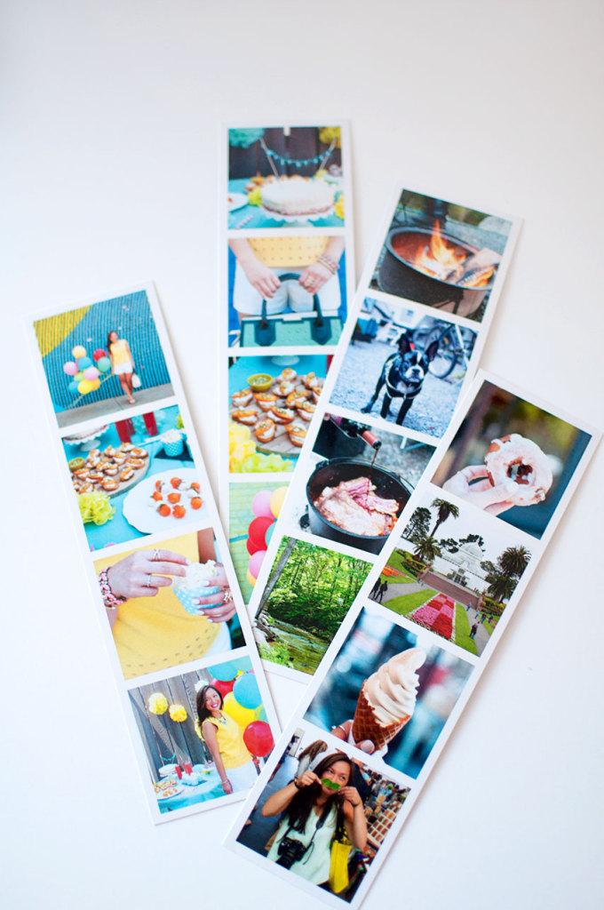 Print-Strip
