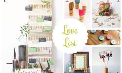 Love List 5/20/15: Wine Cork Crafts