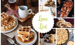 Love List 5/27/15: Beer Based Recipes