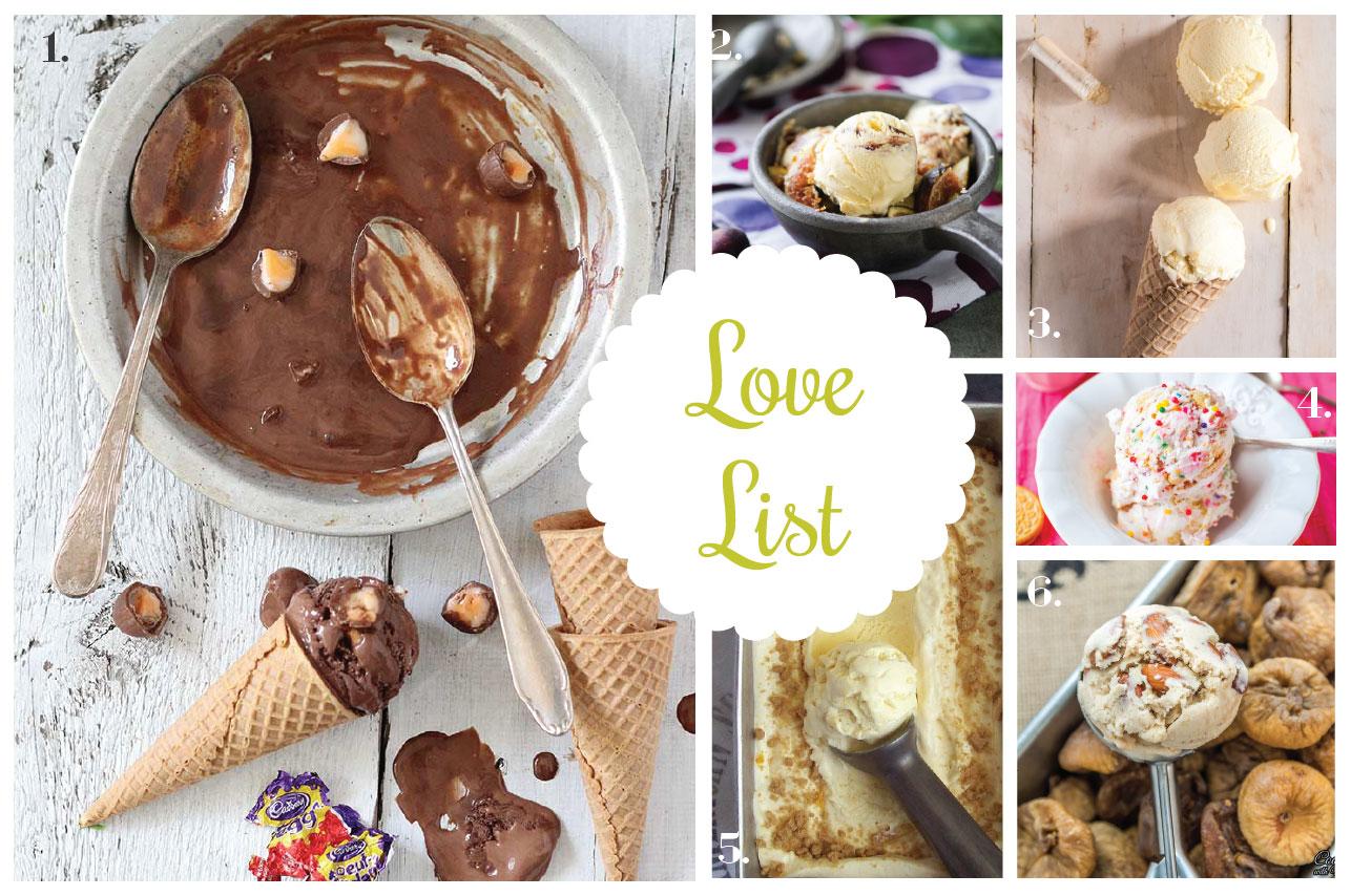 ... Love List 6/24/15: Creative Ice Cream Flavors ...