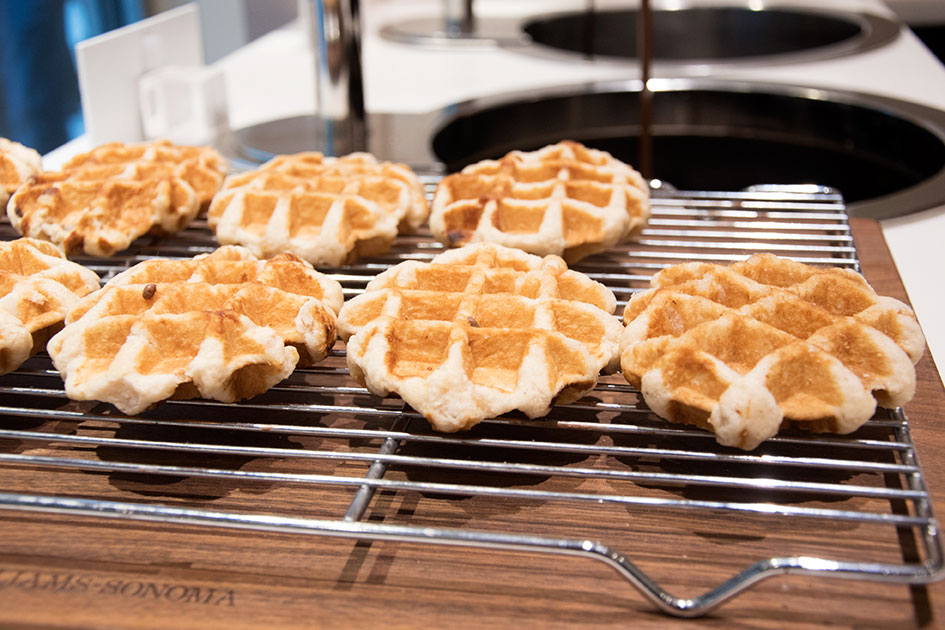 Neuhaus-Waffles