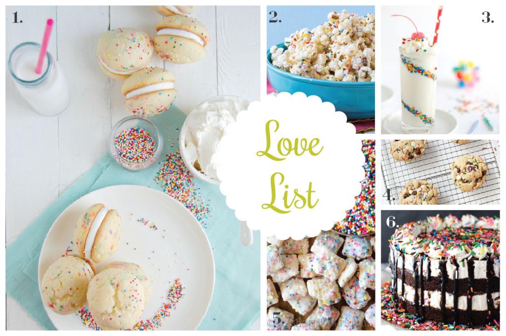 Love-List-8.19.15
