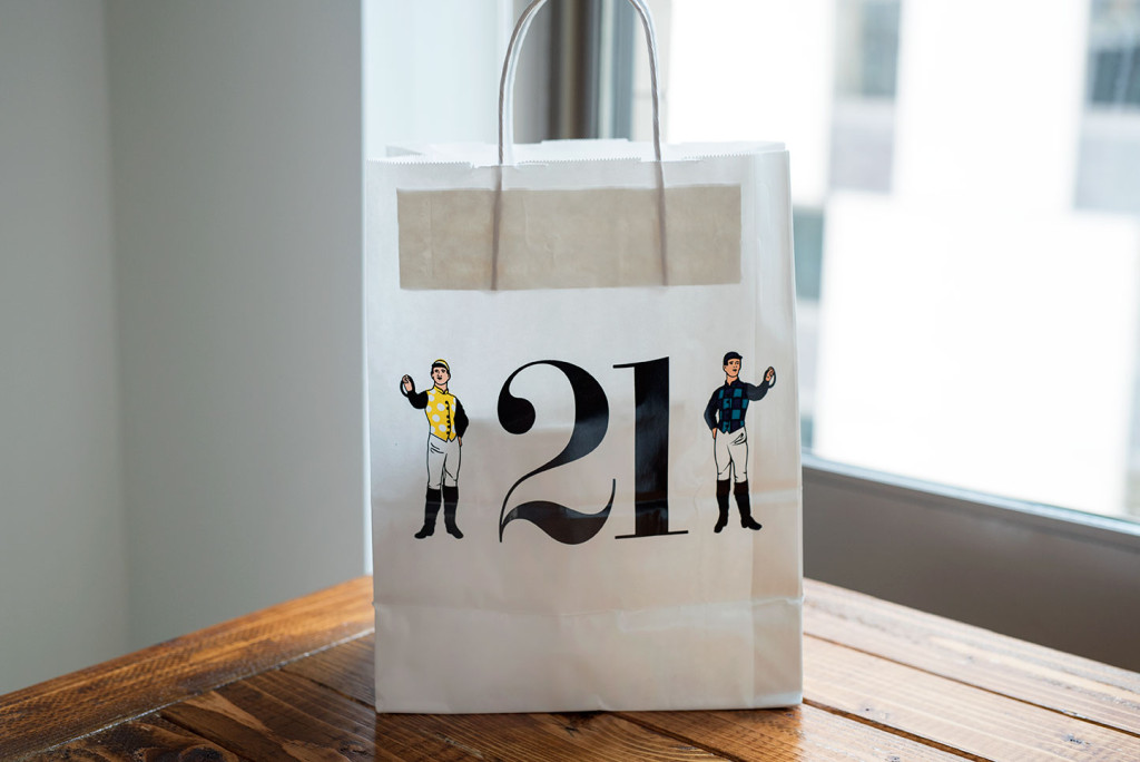 21-Club-Takeout