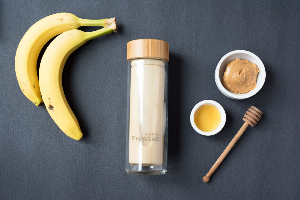 Peanut-Butter-Split-Smoothie