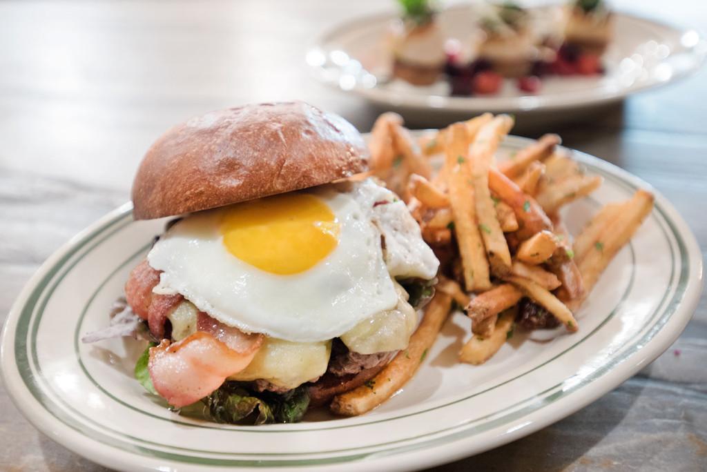 Oleander-Burger