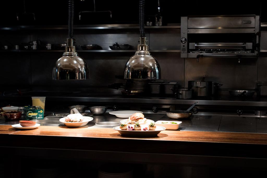 Oleanders-Kitchen
